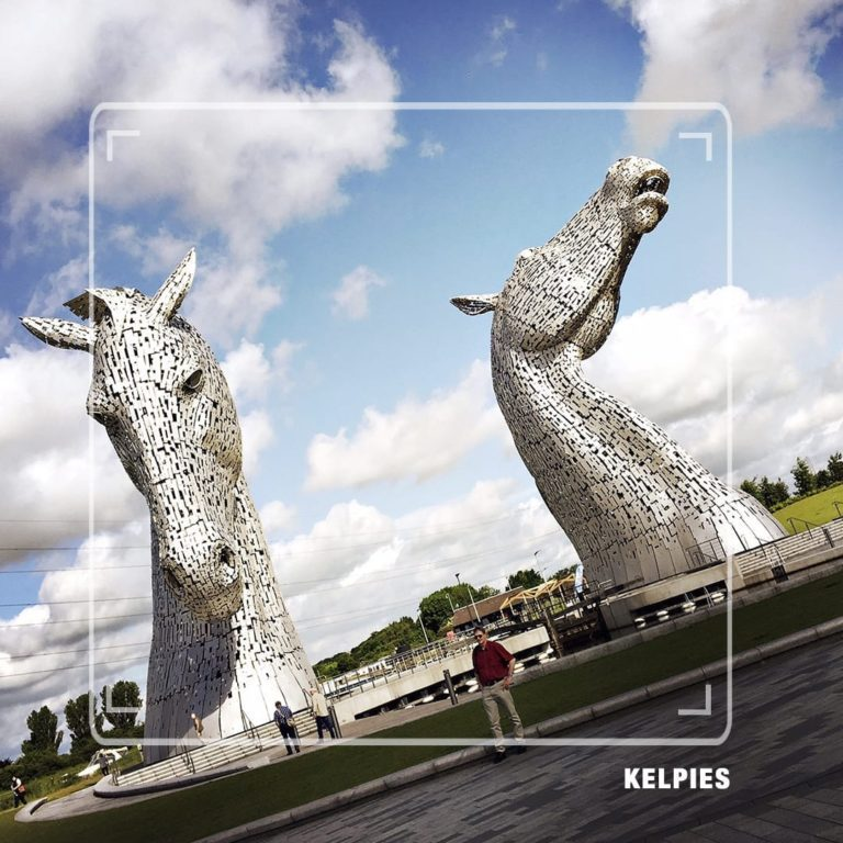 Kelpies_mini highlands Tours Scotland Holidays