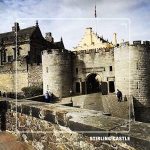 Stirling Castle s