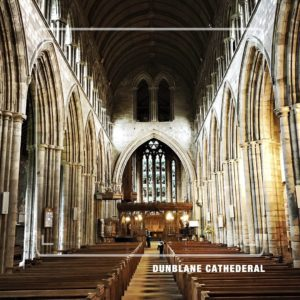 Dunblane Cathederal