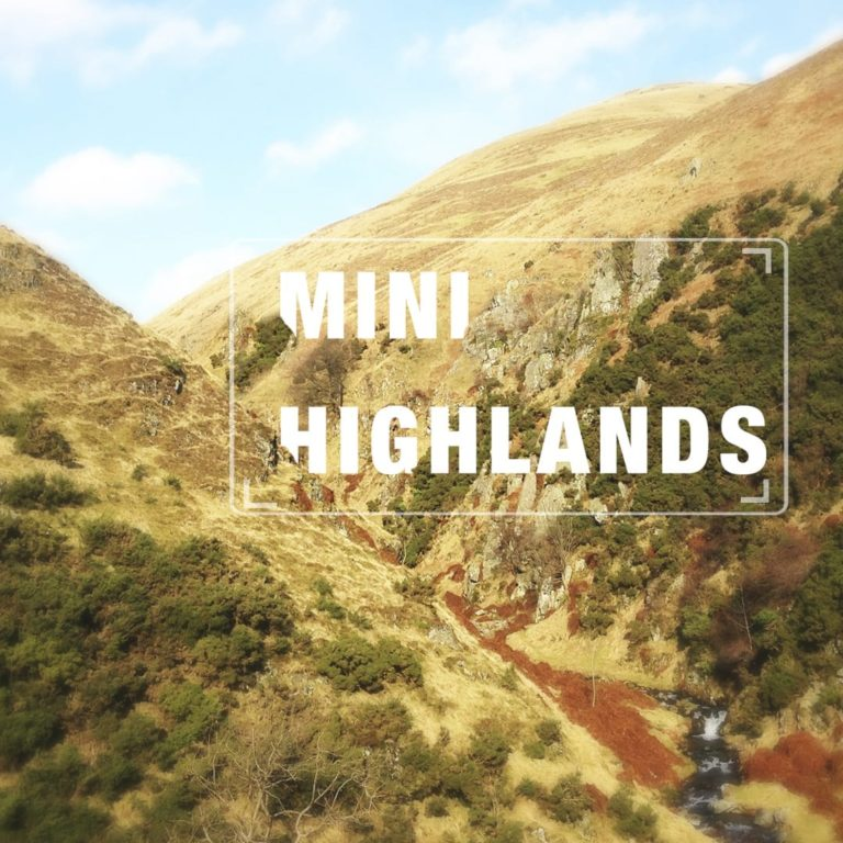 mini highlands Tours Scotland Holidays