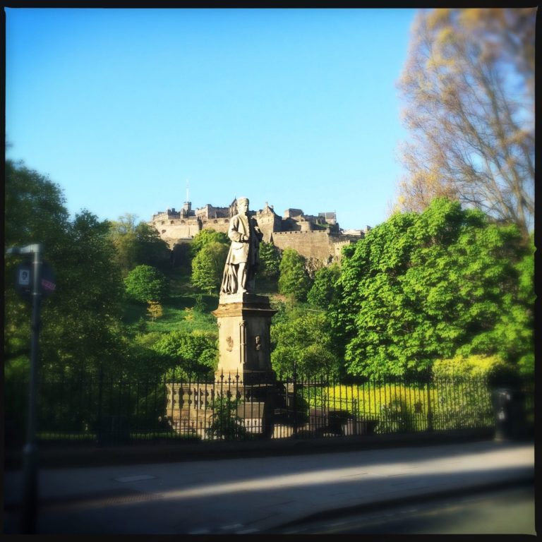 Edinburgh Private Tour Holidays