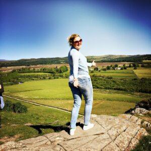 Nature & Castles Edinburgh Trip
