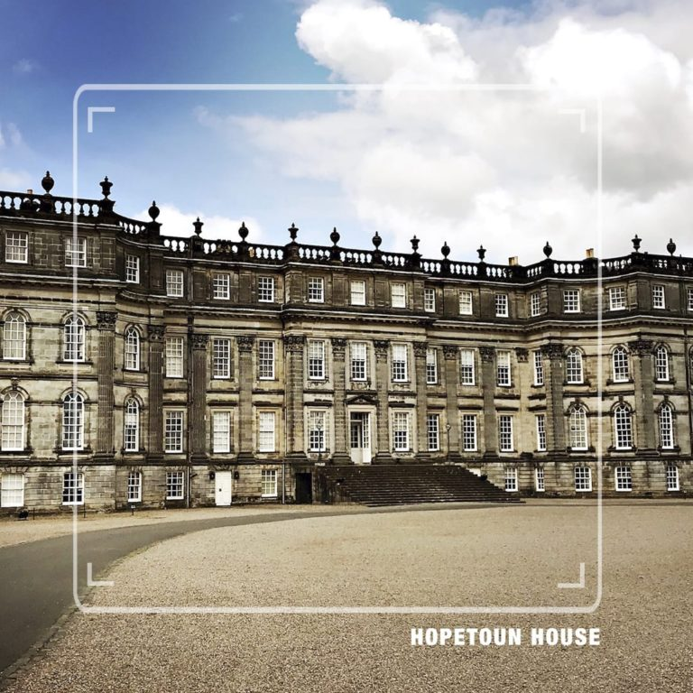 Hopetoun House_outlander film locations tour holidays