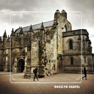 Rosslyn Chapel & Melrose Abbey Day Trip
