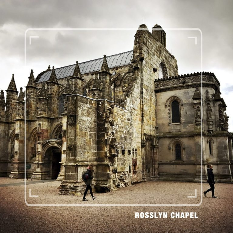 Rosslyn Chapel_Tour Holidays