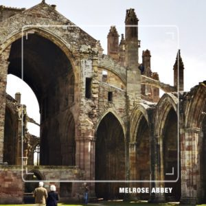 Melrose Abbey_ Tour Holiday