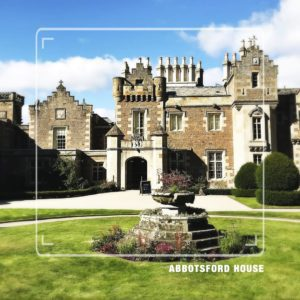 Rosslyn Chapel and Melrose Abbey Day Tour