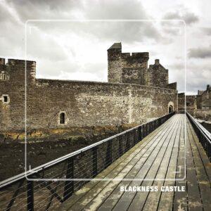 Blackness Castle_outlander film locations tour holidays
