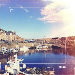 Crail_St Andrews and Kingdom of Fife Day Tour