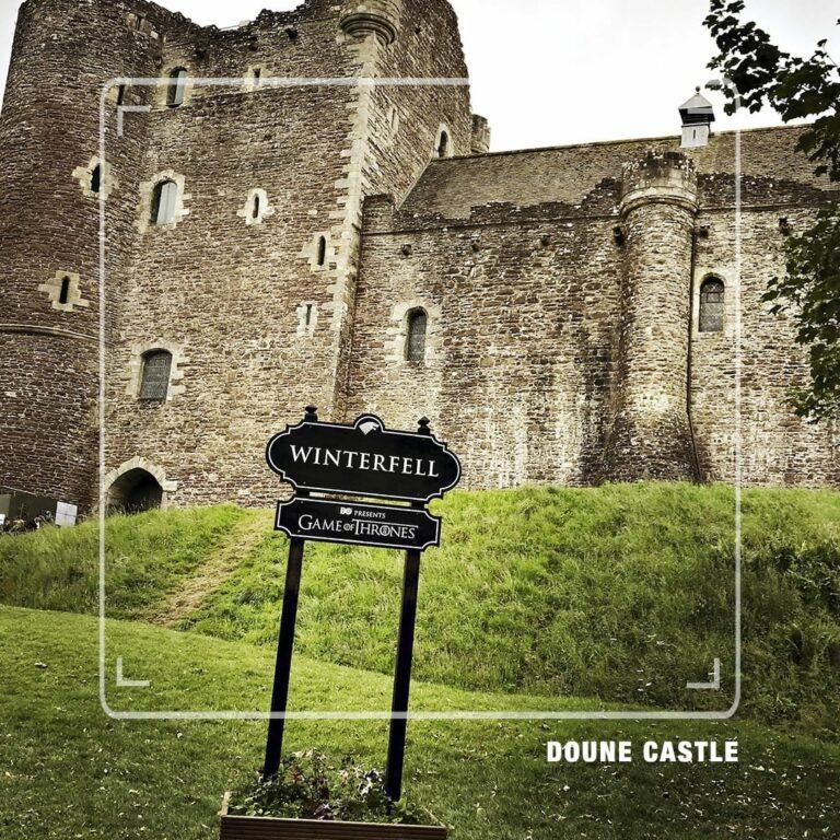 Doune Castle_outlander film locations tour holidays