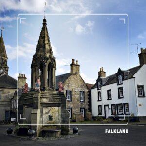 St Andrews & Kingdom of Fife Day Trip