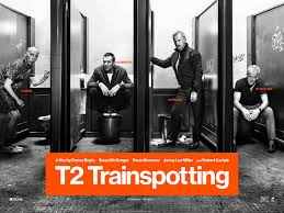 Edinburgh Trainspotting & Film Locations Tour