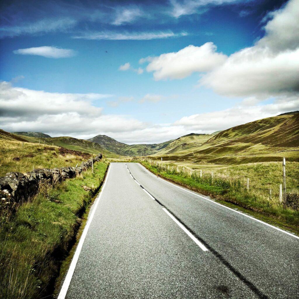Magical Edinburgh Walking Tour