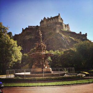 Edinburgh Classic Tour