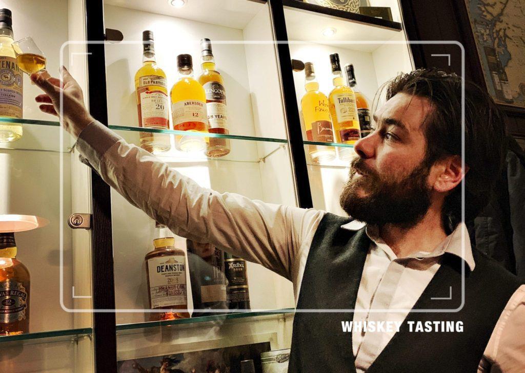 Whisky Day Tour